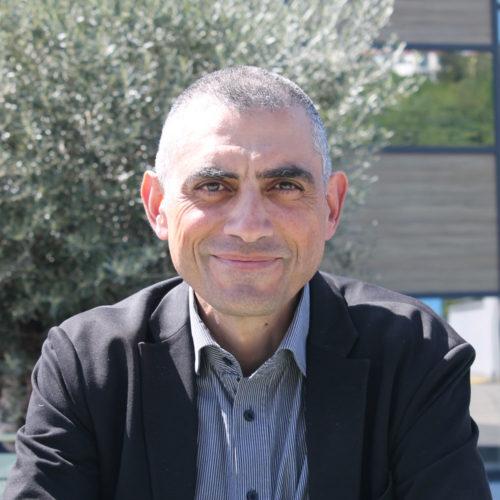 Vrège Jeloyan, directeur opérationnel Vie & Véranda