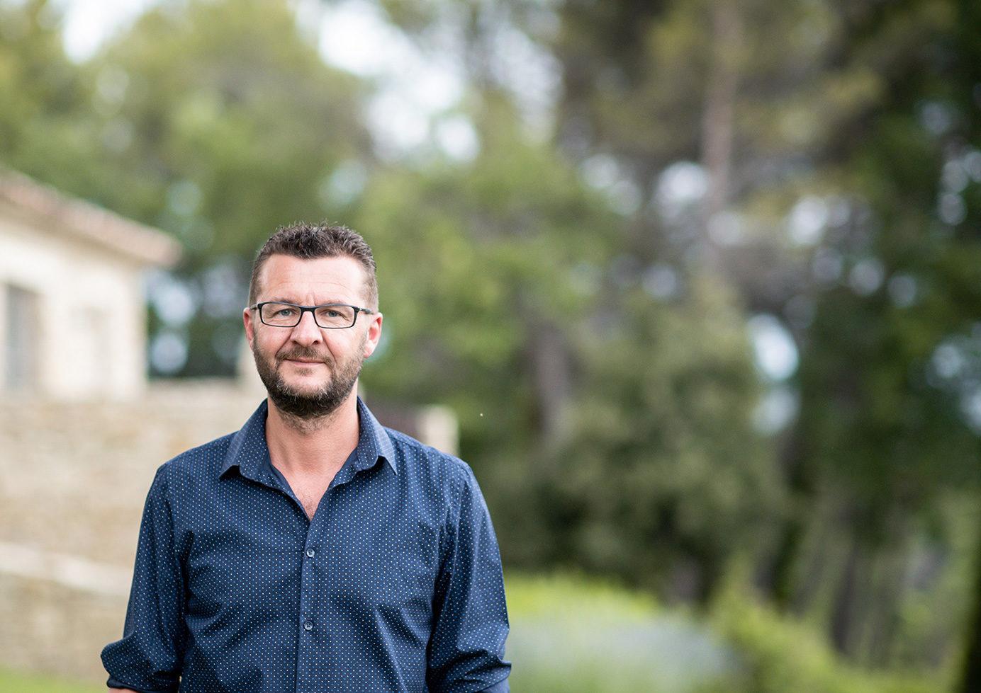 Interview de Raphaël Beurey, responsable de Vie & Véranda Besançon