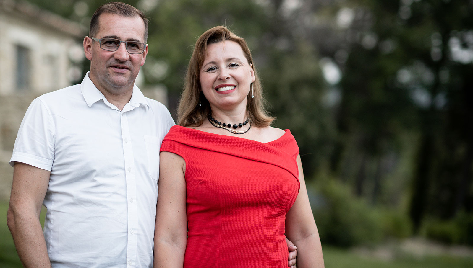 Entreprendre en couple : le témoignage de Franck et Emmanuelle