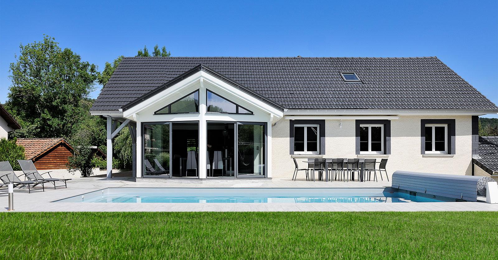 Ouvrir une franchise de construction de maison : les concepts rentables
